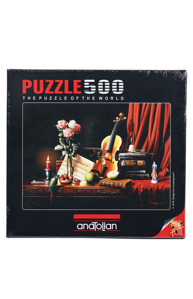 Image for Ask 3568 Puzzle from İzmir