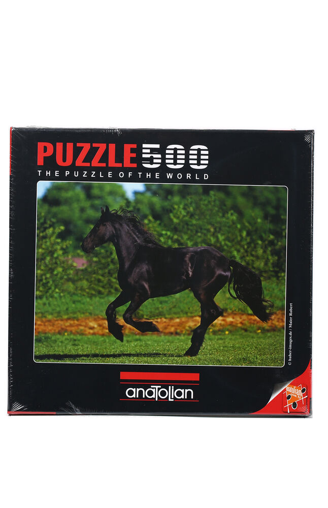 Image for Dört Nala 3569 Puzzle from İzmir