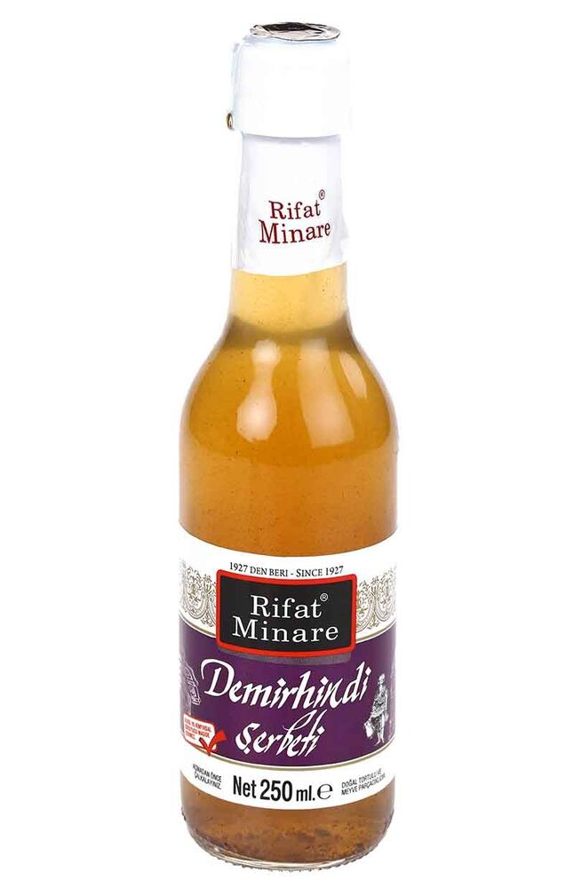 Image for Rıfat Minare 250Ml Demirhindi Şerbeti from Bursa