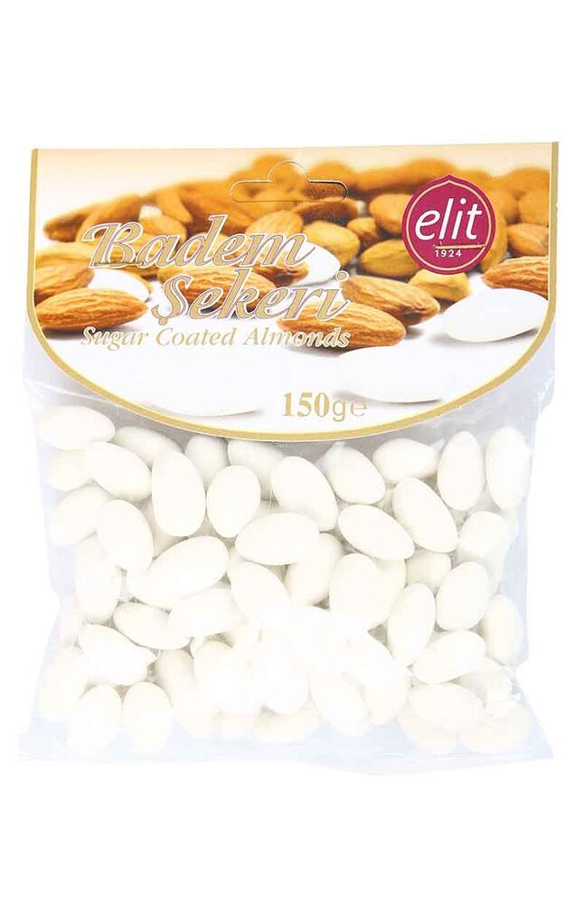 Image for Elit Badem Şekeri 150 Gr. from Antalya