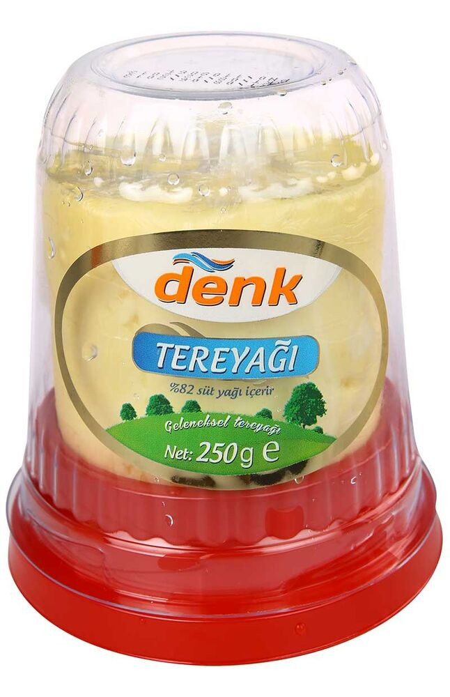 Image for Denk Tereyağı 250 Gr. from Bursa