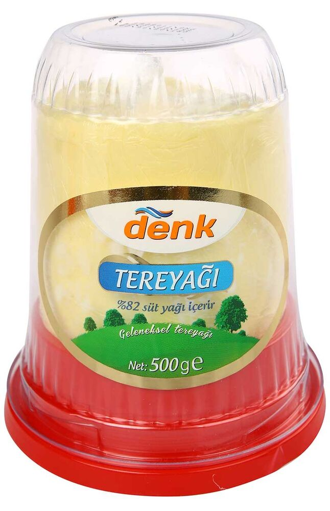 Image for Denk Tereyağı 500 Gr. from Kocaeli