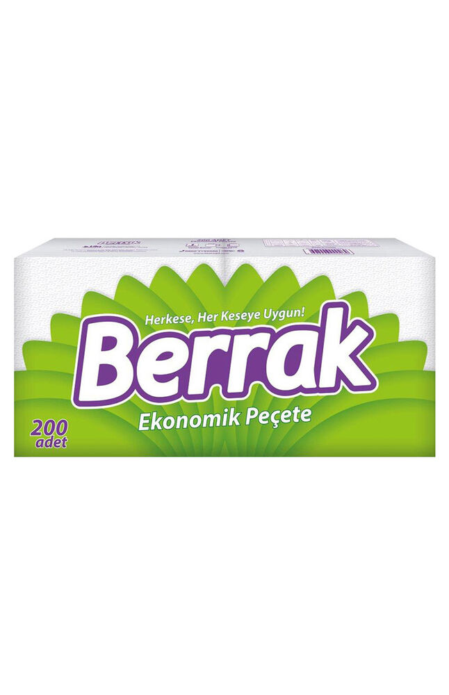 Image for Berrak Peçete 200'Lü from Eskişehir