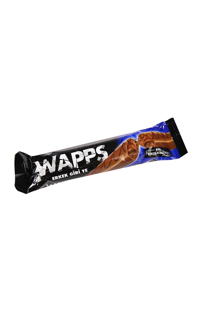 Image for Şölen Wapps Çikolatalı Kek Bar 50Gr. from Bursa