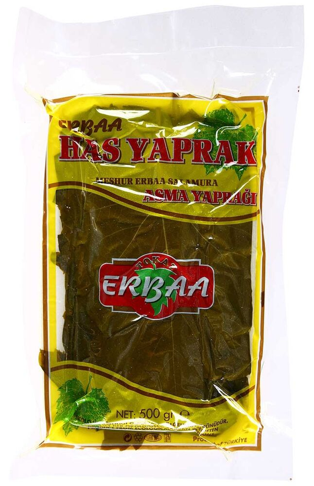 Image for Erbaa Has Yaprak 500 Gr from Kocaeli