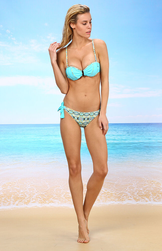 Image for Pierre Cardin Bayan Bikini 157360 from Özdilekteyim