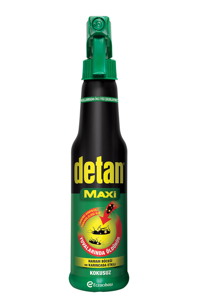Image for Detan Maxi 250 Ml from Eskişehir
