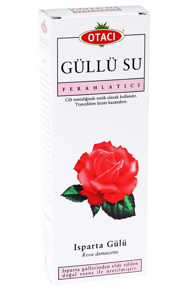 Image for Otacı 250Ml Gül Suyu from Bursa