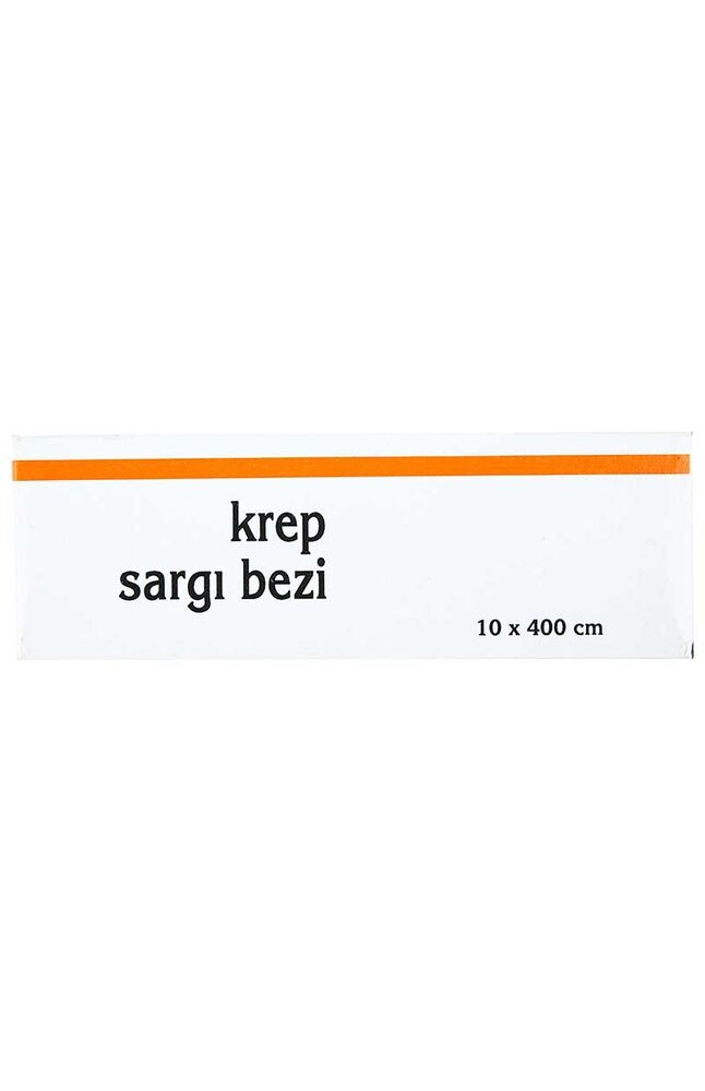 Image for Krep Sargı Bezi 10X400 Cm from Antalya