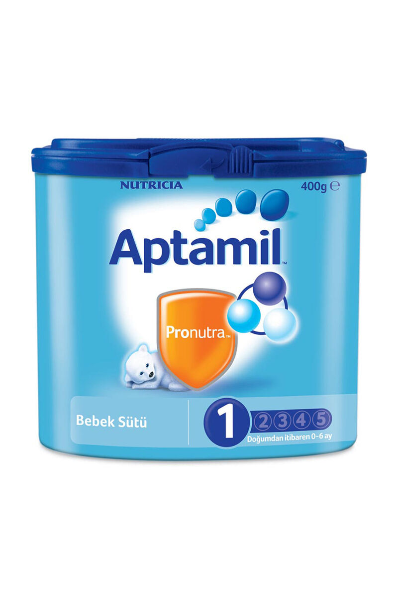 Image for Aptamil 1 400 Gr from İzmir