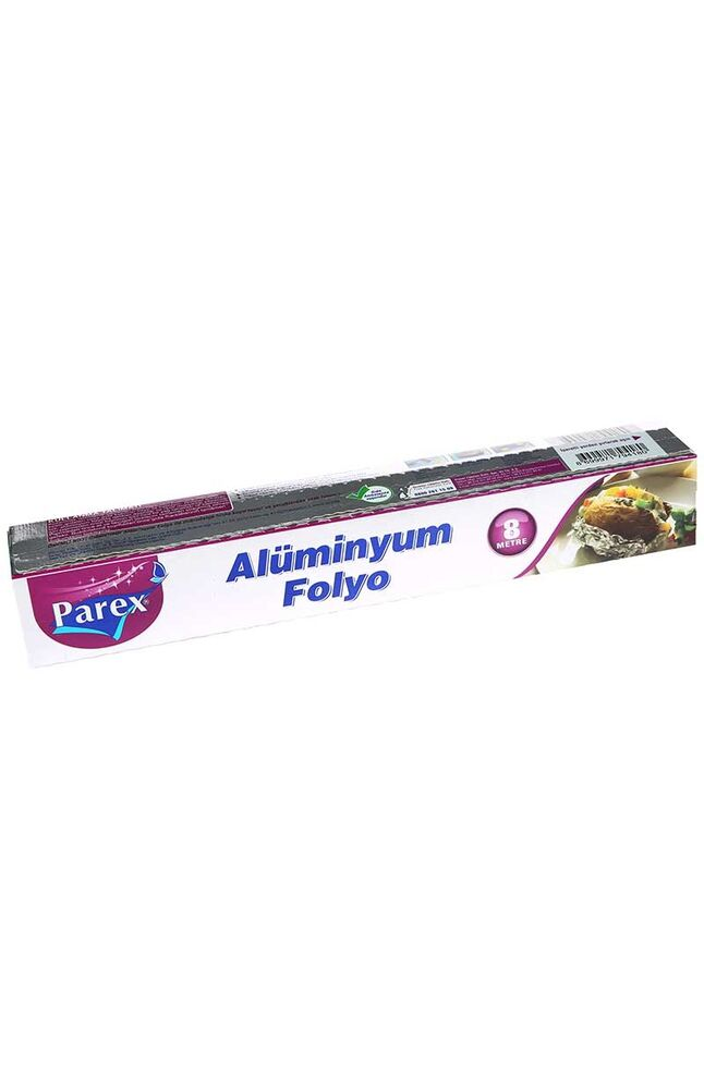 Image for Parex Alüminyum Folyo 8 Mt from Antalya