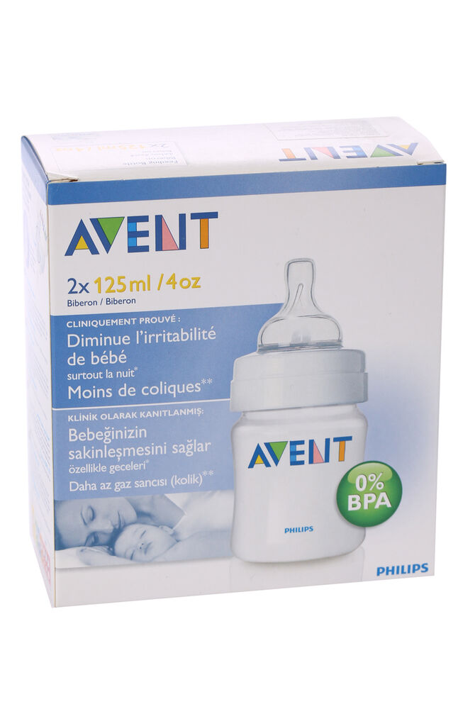 Image for Avent 0% Bpa Pp Biberon 125 Ml from Kocaeli