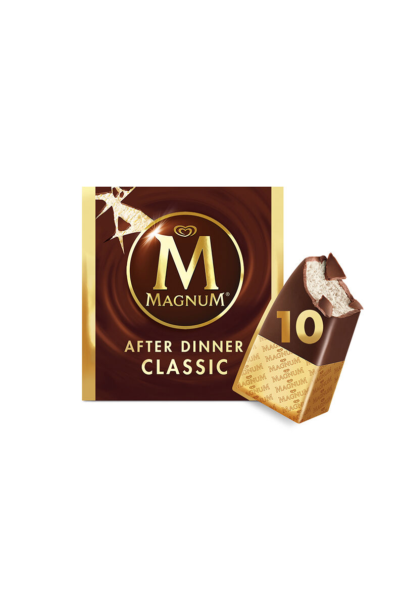 Image for Algida Magnum After Dinner Classic 350 Ml from Eskişehir