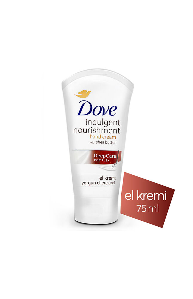 Image for Dove Indulgent El Kremi from Kocaeli