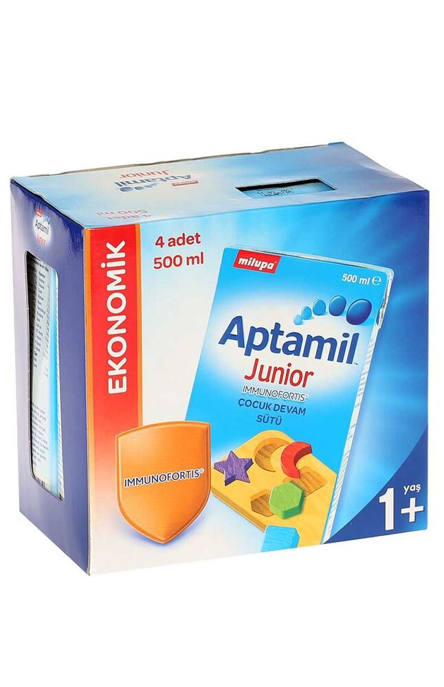 Image for Aptamil Çocuk 500 Ml X 4 from Antalya
