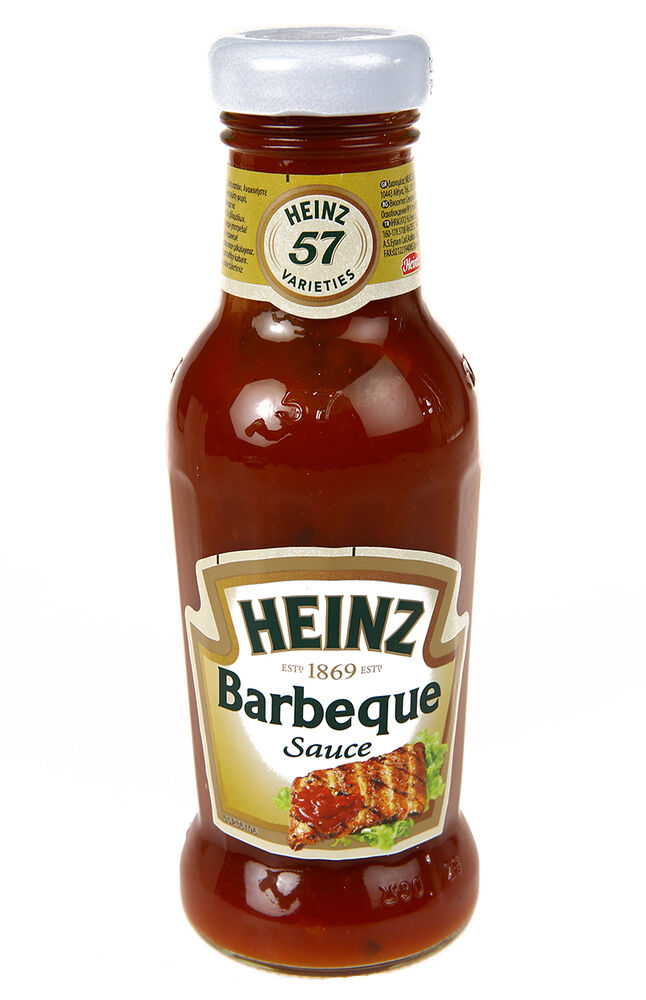 Image for Heınz Barbequ Sos 250 Ml from Bursa