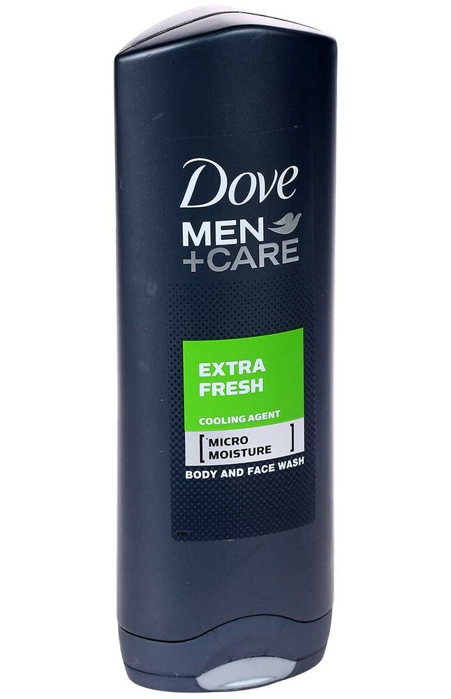 Dove Duş Jeli 250Ml Men Extra Fresh Men
