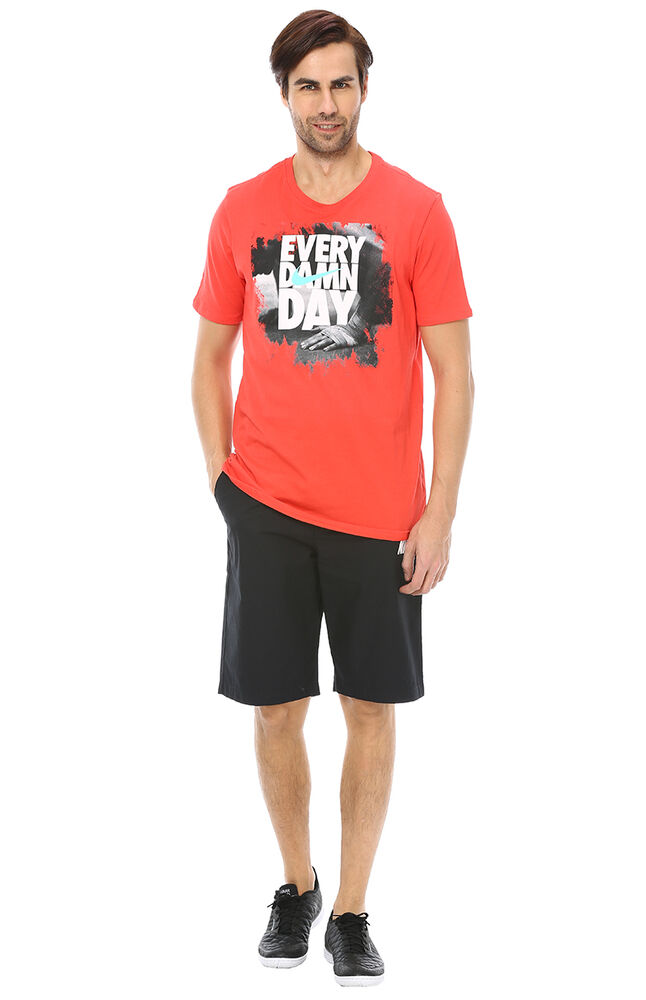 Image for Nike Dfct Never Let Up Tee Erkek T-Shirt from Özdilekteyim