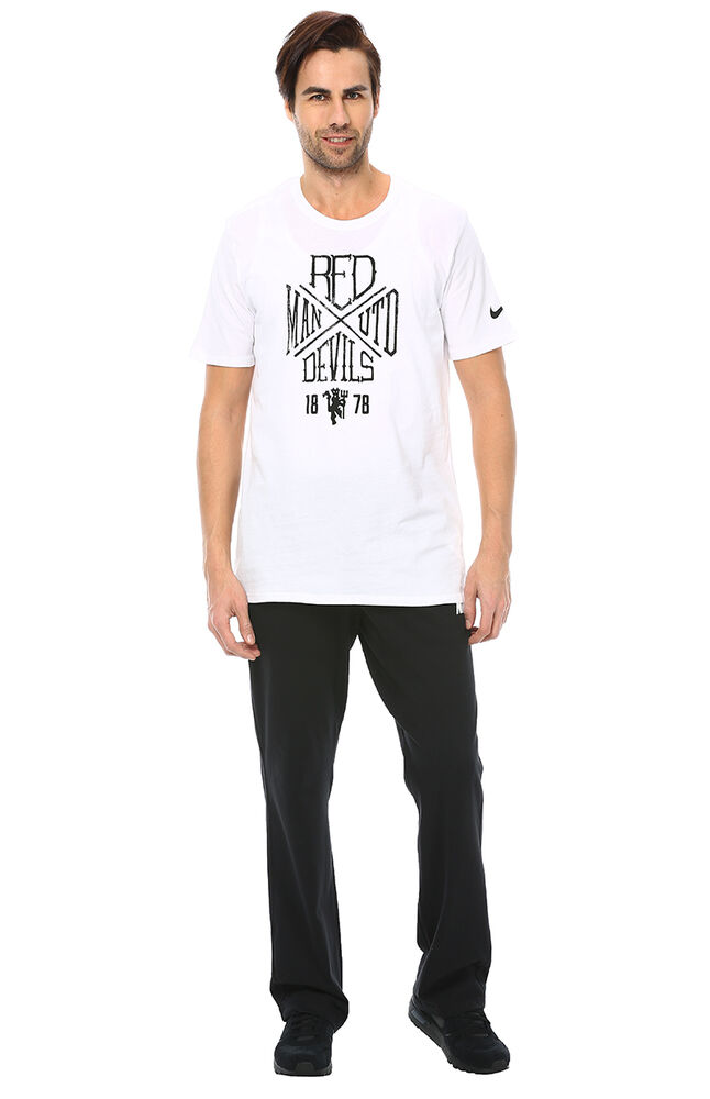 Nike Manu Core Plus Tee Erkek T-Shirt