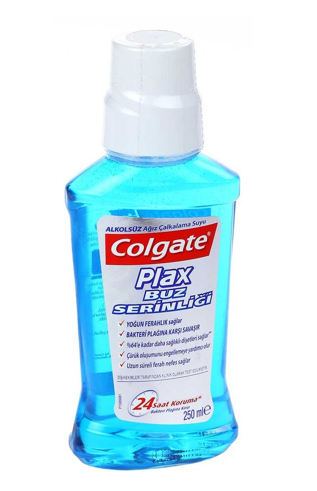 Image for Colgate Ağız Suyu Plax 250Ml Ice from Antalya