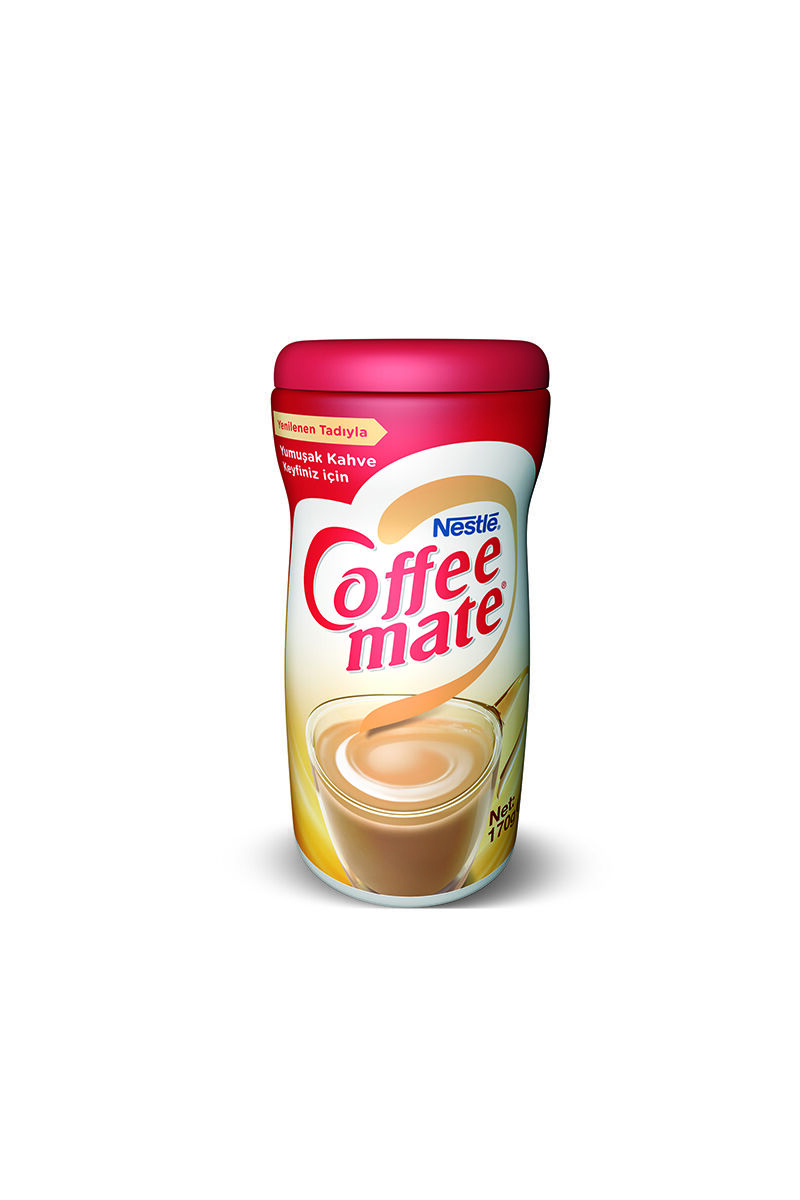 Image for Coffe-Mate 170Gr Kahve Kreması from Bursa