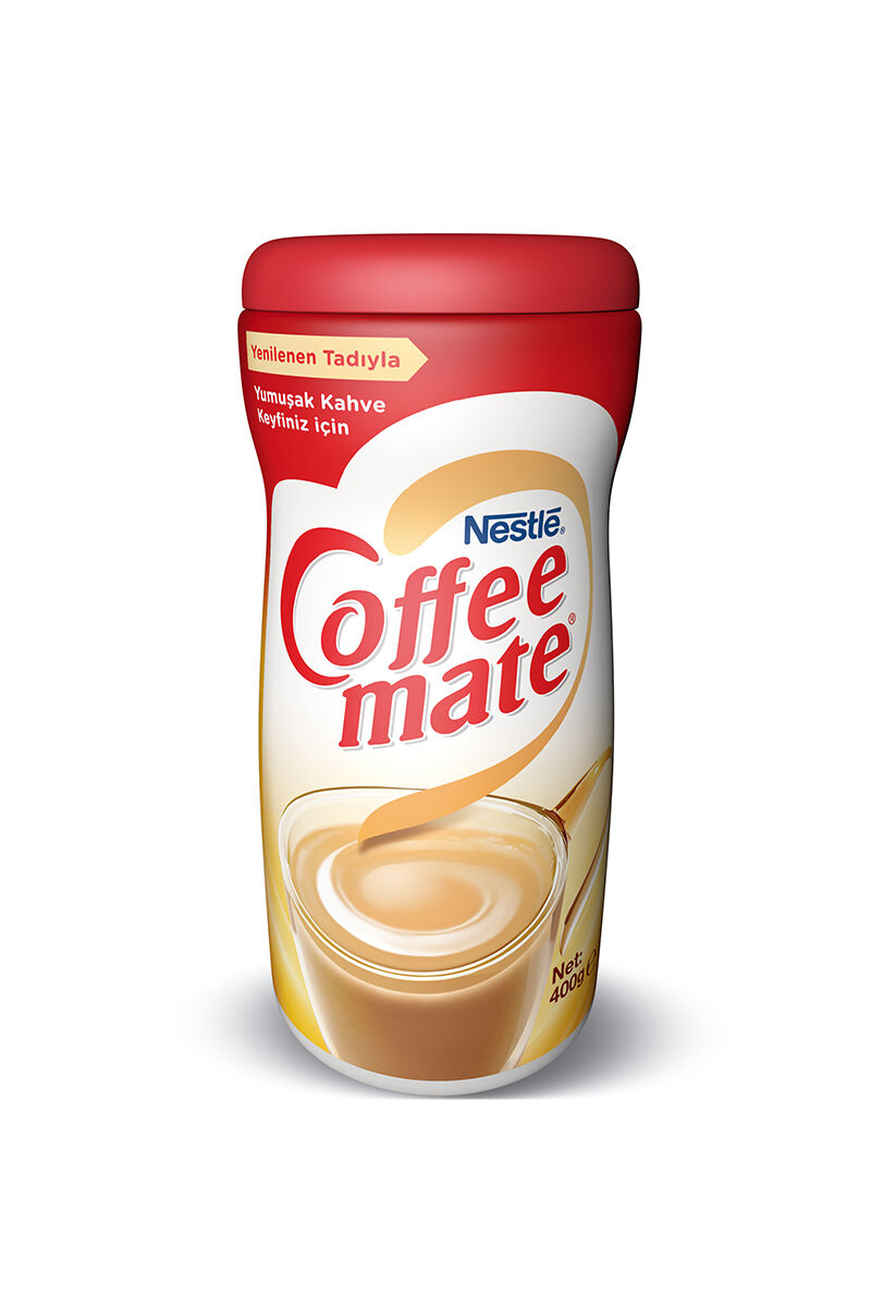 Image for Coffe-Mate 400Gr Kahve Kreması from Bursa
