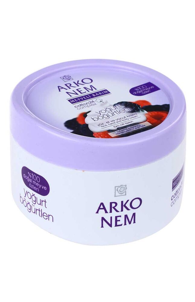 Image for Arko Nem 300Ml Krem Yoğurt-Böğürtlen from Eskişehir