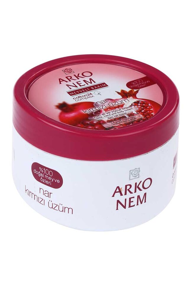 Image for Arko Nem 300 Ml Krem Nar Ve Üzüm from Antalya