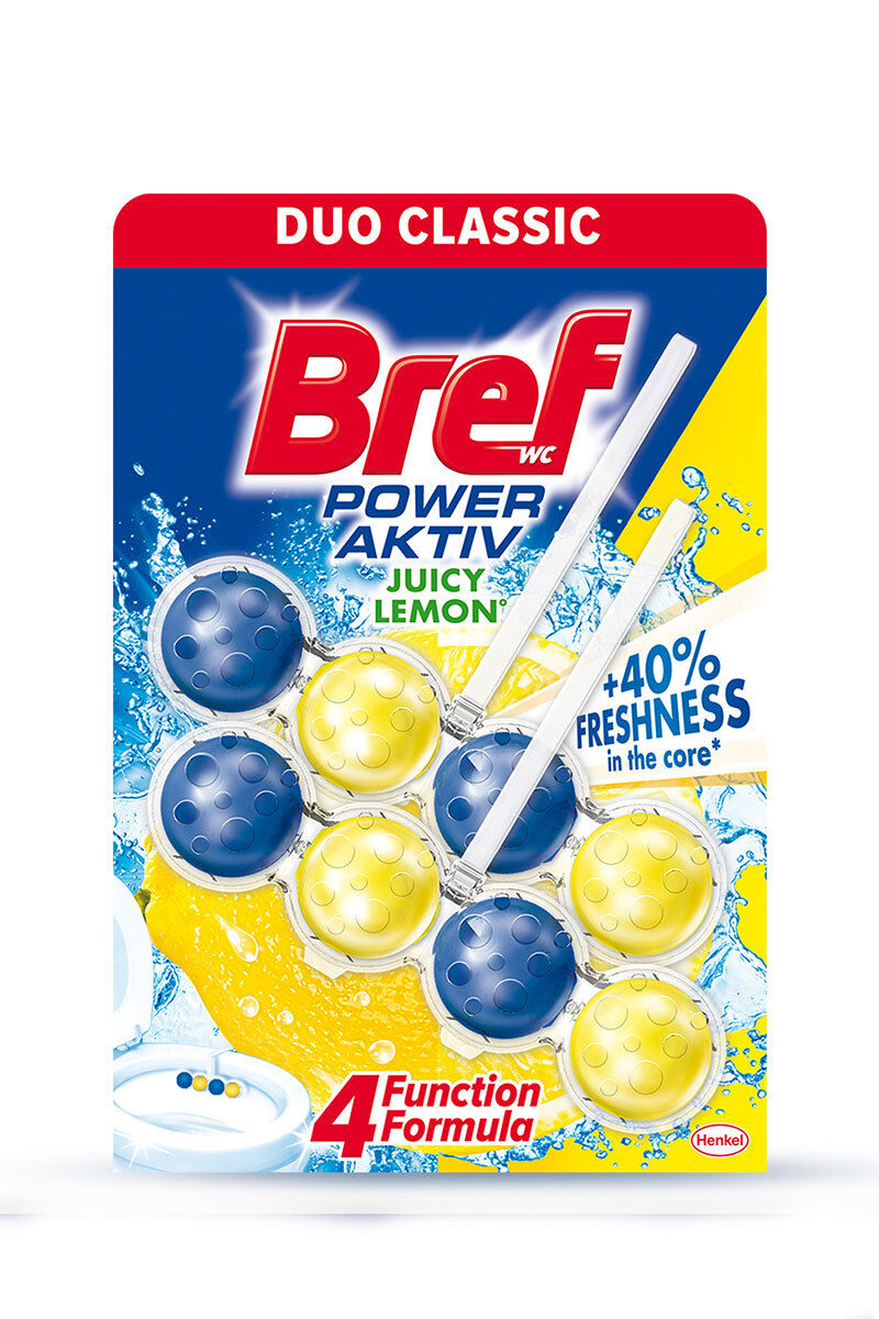 Bref Power Aktıv 2 Li Limon