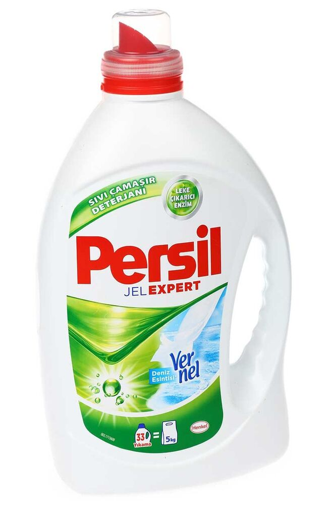 Image for Persil Jel Deterjan 2310 Ml Deniz Esintisi from Kocaeli