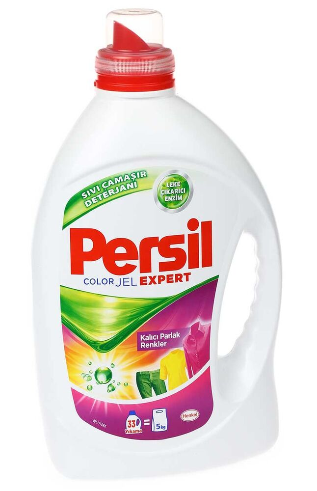 Persil Jel Deterjan 2310 Ml Color