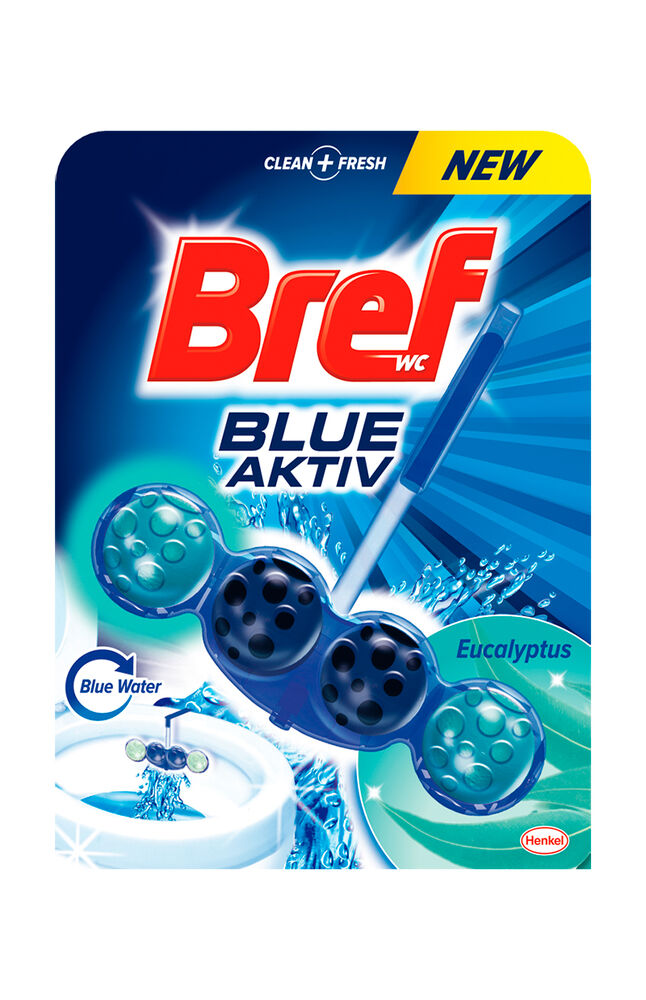 Image for Bref Blue Aktiv Okaliptus 50 Gr from Kocaeli