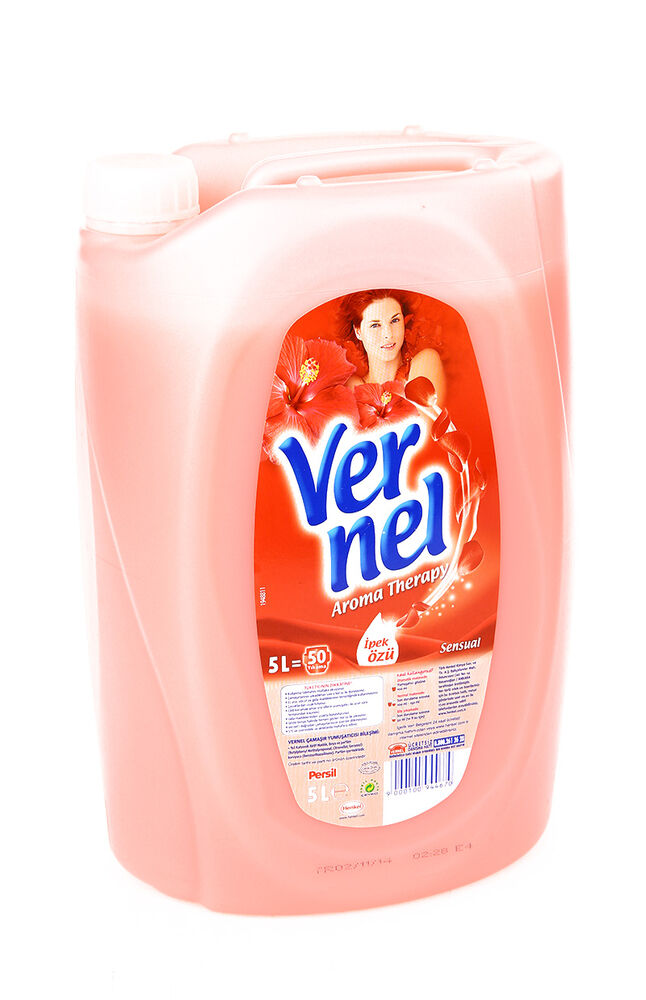Image for Vernel 5 Lt Sensual from İzmir