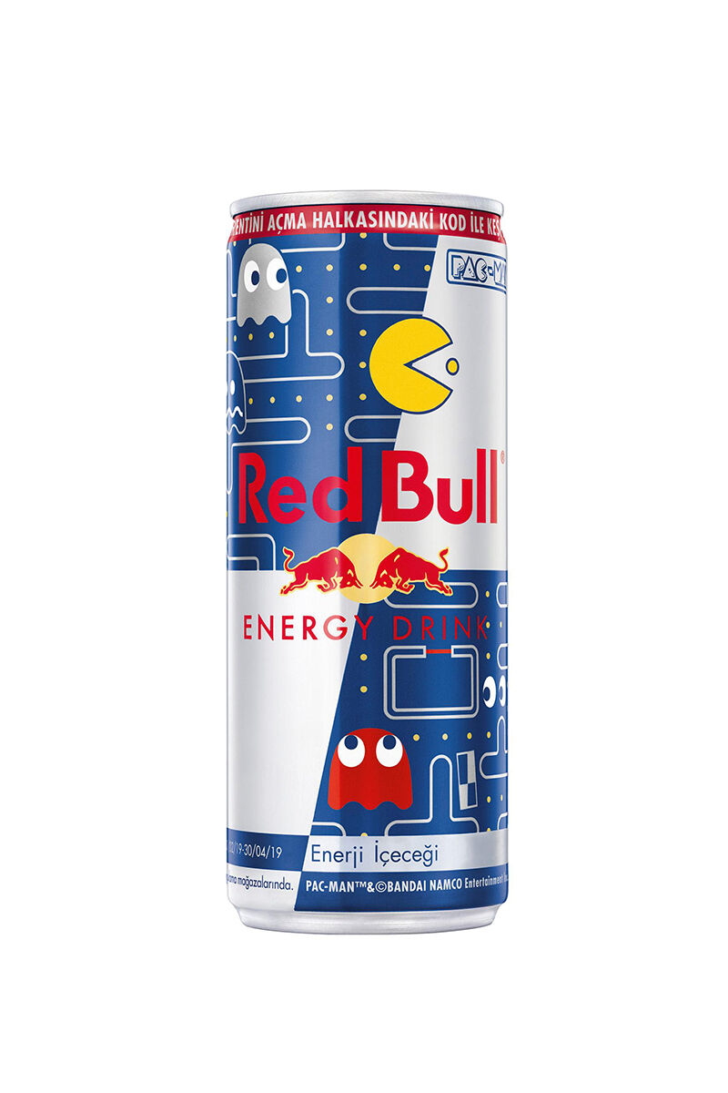 Image for Red Bull 250 Ml Enerji İçeceği from İzmir