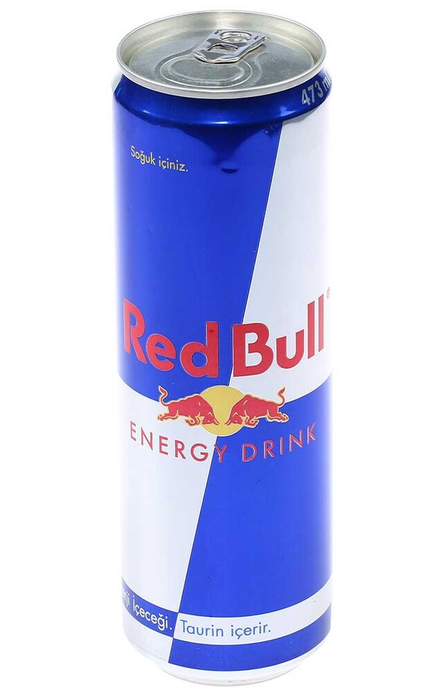 Image for Red Bull 473Ml Enerji İçeceği from İzmir