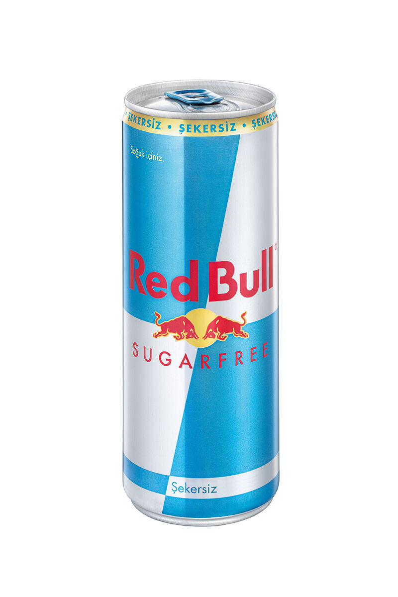 Image for Red Bull 250 Ml Şekersiz Enerji İçeceği from Bursa