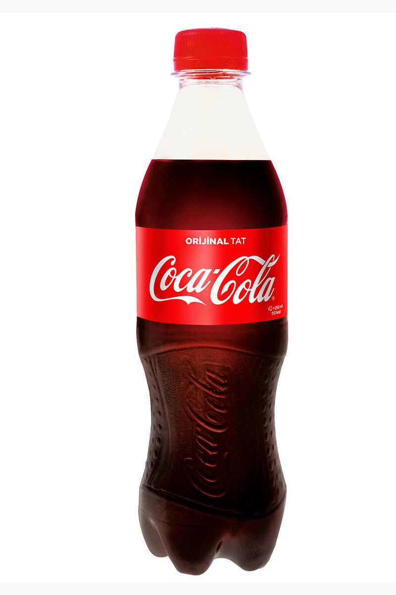 Image for Coca Cola 450 Ml from İzmir