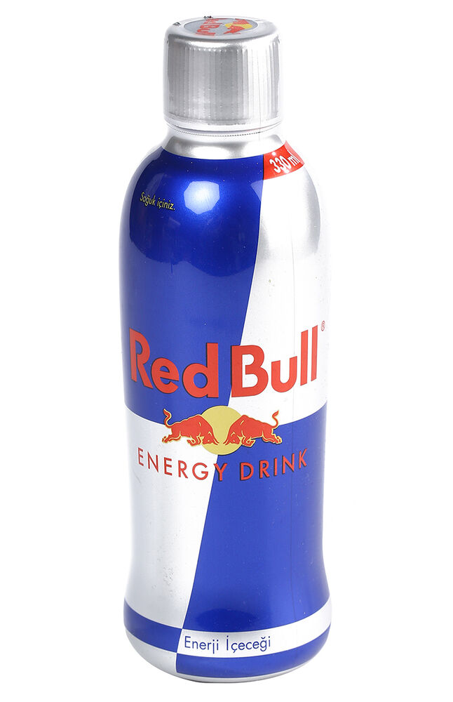Image for Red Bull 330 Ml Pet Enerji İçeceği from Kocaeli