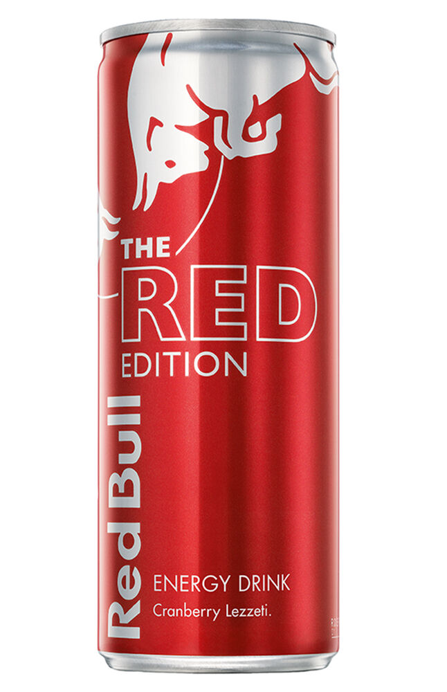 Image for Red Bull 250 Ml Red Enerji İçeceği from Eskişehir
