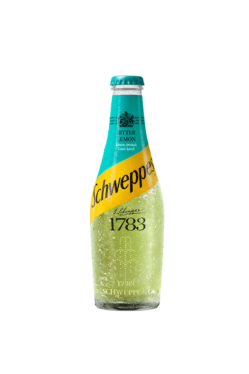 Image for Schweppes 250Ml Limon Owb from Antalya
