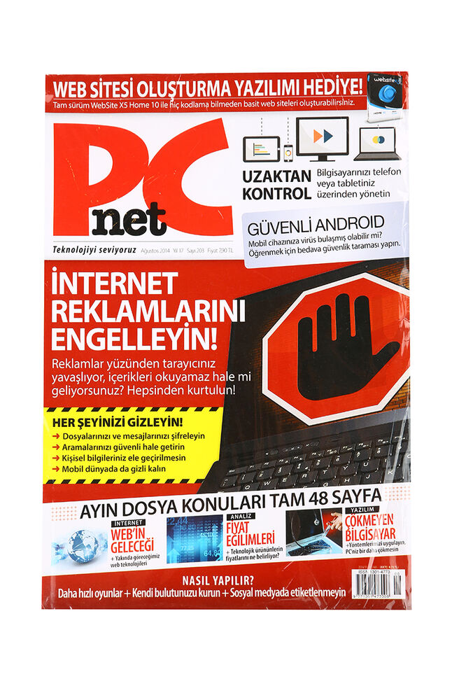 Image for Dergi Pc Net from Eskişehir