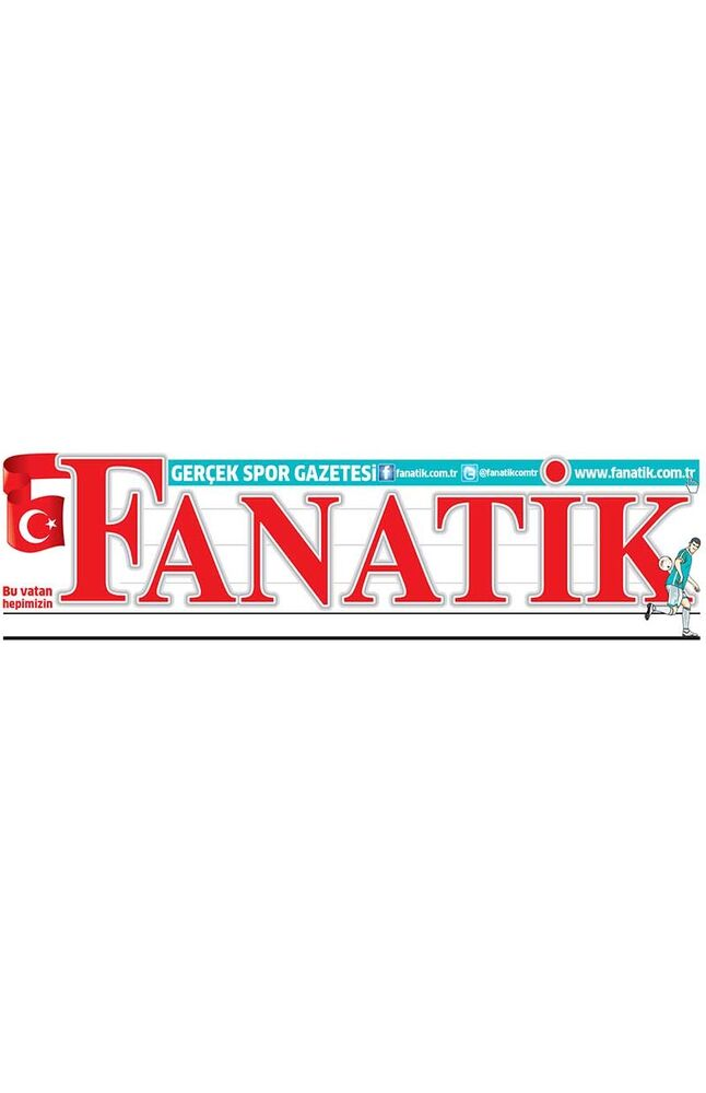 Image for Fanatik from İzmir