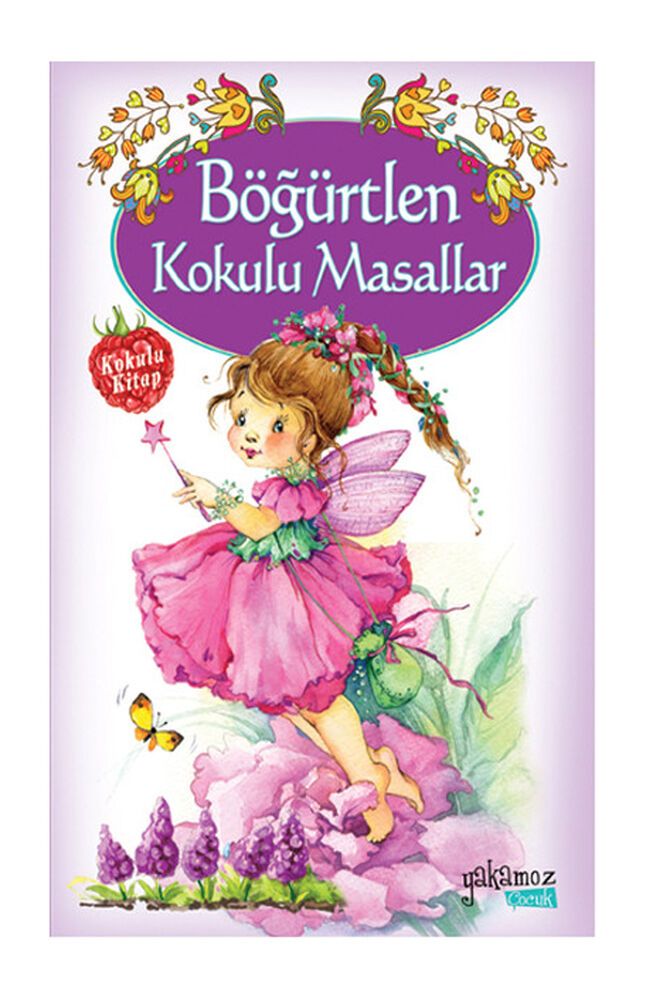 Image for Böğürtlen Kokulu Masallar from İzmir