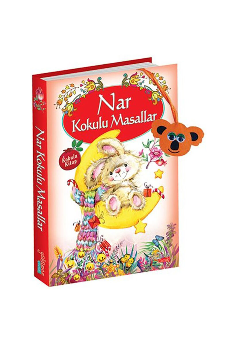 Image for Nar Kokulu Masallar from Bursa