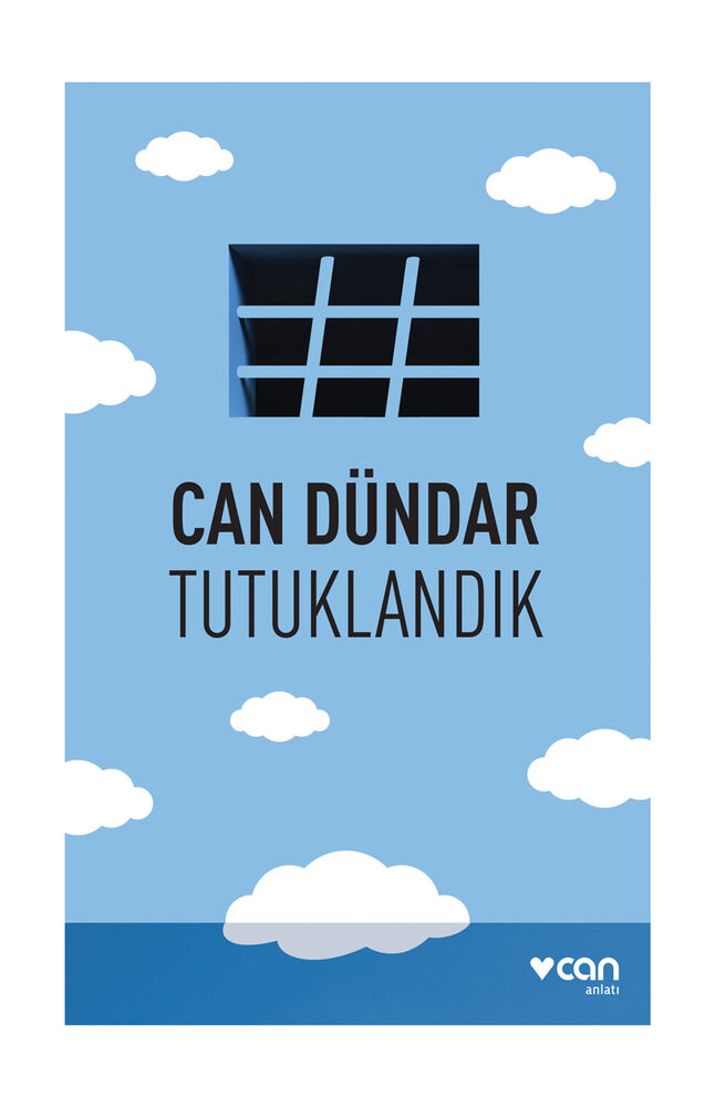 Image for Tutuklandık - Can Dündar from Bursa